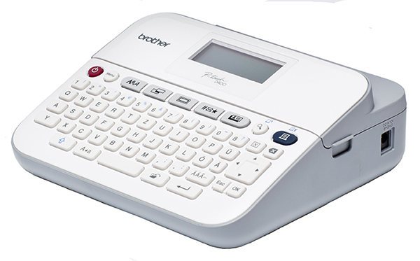 Beschriftungsgerät P-touch PT-D400